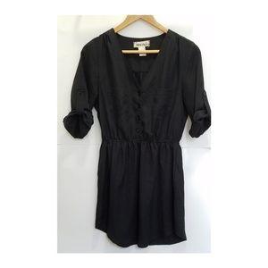 Mimi Chica Shirt Dress